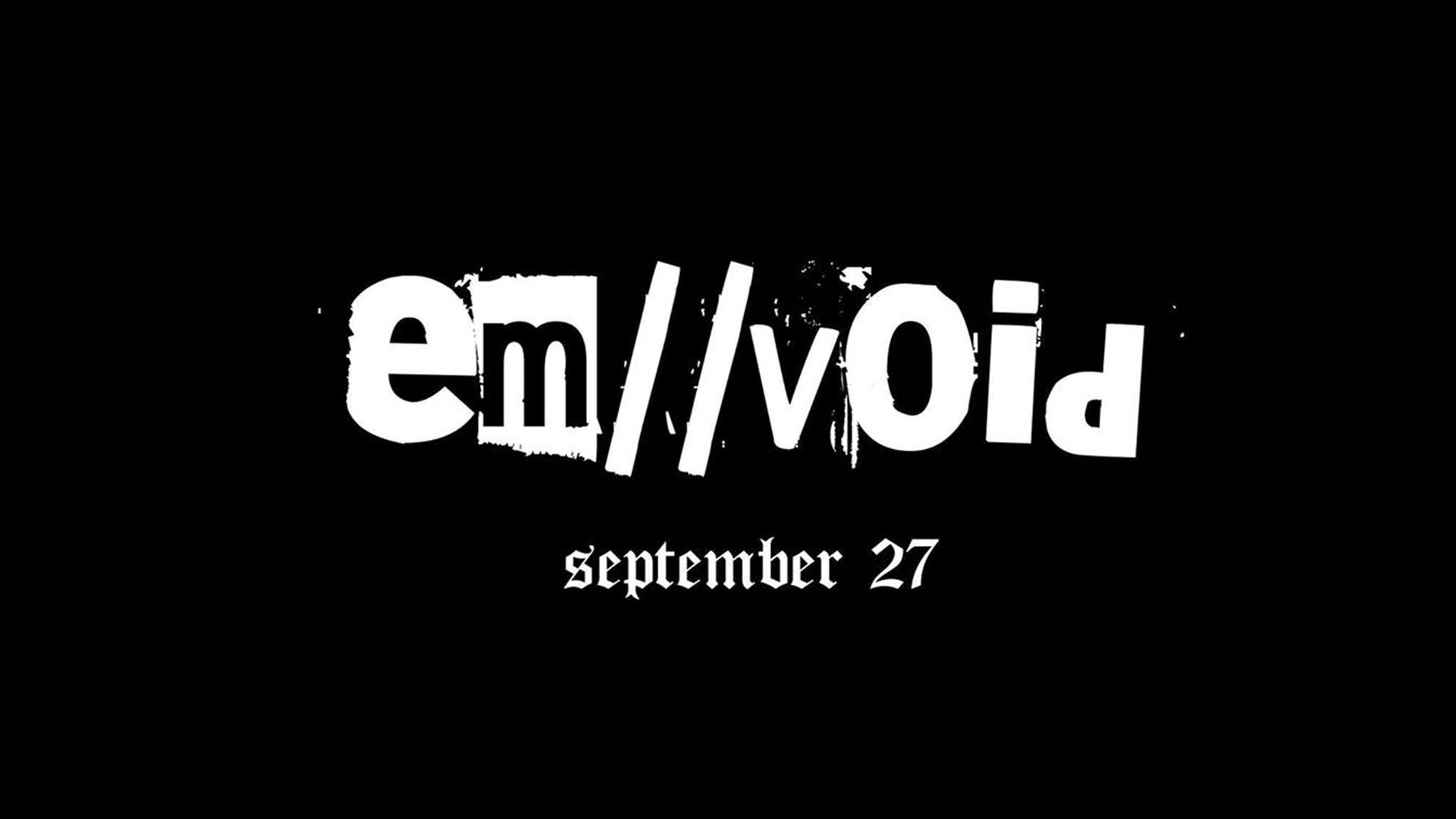 Emily Mion Talks EM//VOID Capsule Collection