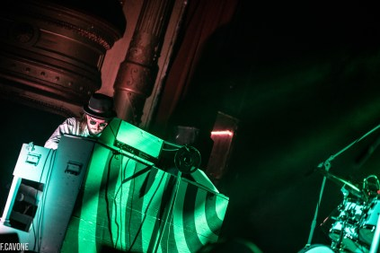 Marco Benevento Album Release Party - Cohoes NY 10-12-2019 Mirth Films (9 of 50)