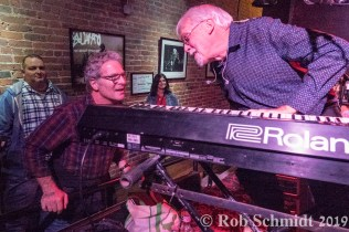 Max Creek Band at Garcias in Port Chester, NY 2019 (2 of 39)