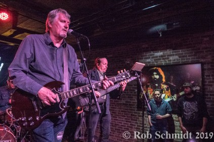 Max Creek Band at Garcias in Port Chester, NY 2019 (9 of 39)