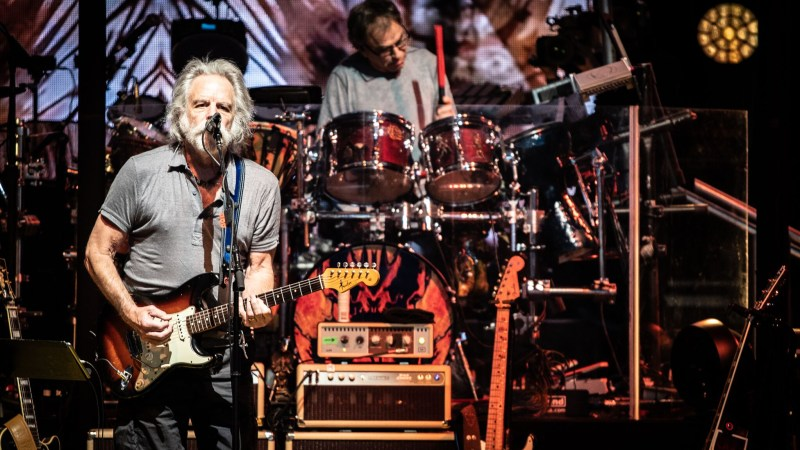 Bob Weir & Wolf Bros Detail Early 2020 Dates