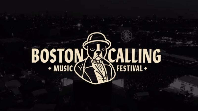 Red Hot Chili Peppers and Foo Fighters Set To Headline Boston Calling Festival