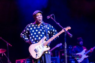 Buddy Guy and Kenny Wayne Shepard - Palace Theatre - Albany, NY 11-19-2019 (37 of 46)