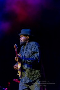 Buddy Guy and Kenny Wayne Shepard - Palace Theatre - Albany, NY 11-19-2019 (41 of 46)