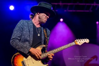 Buddy Guy and Kenny Wayne Shepard - Palace Theatre - Albany, NY 11-19-2019 (6 of 46)