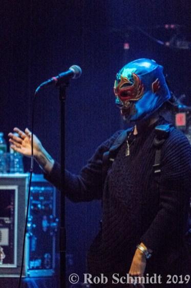 Darkstar Orchestra Halloween 2019 - Capitol Theatre (46 of 51)