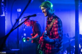 Glass Pony Album Release Party - Parish Public House - Albany, NY 11-2-2019 Mirth Films (9 of 10)
