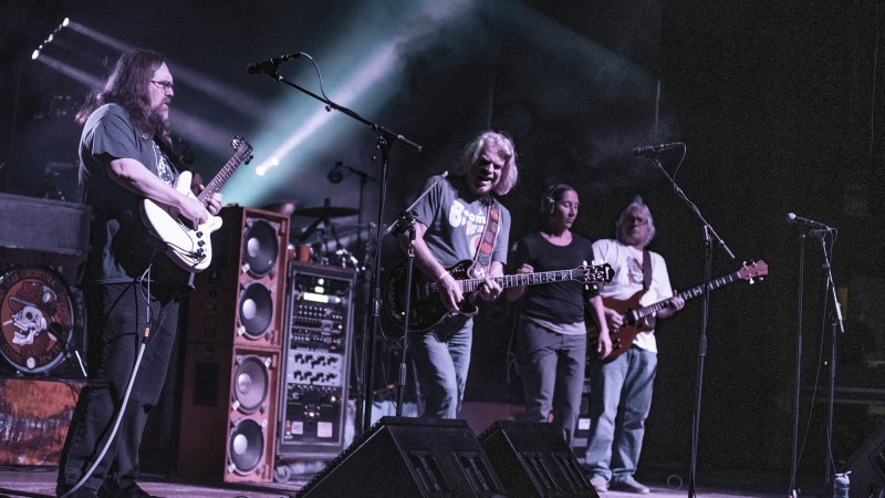 Gallery: Two Nights With Dark Star Orchestra in Albany, NY