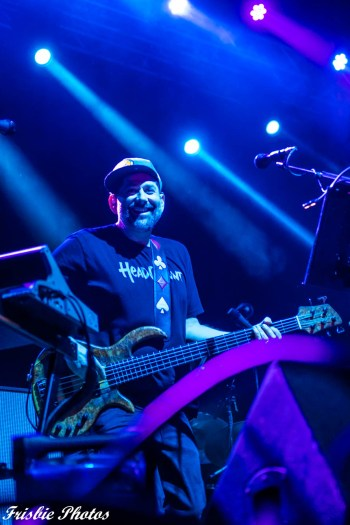 The Disco Biscuits - Jannus Live - St Petersburg FL Kyle Frisbee (7 of 17)