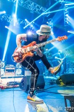 Twiddle's Frendsgiving 2019 at the Capitol Theatre (148 of 257)