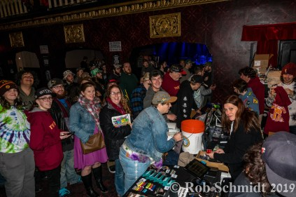 Twiddle's Frendsgiving 2019 at the Capitol Theatre (4 of 257)