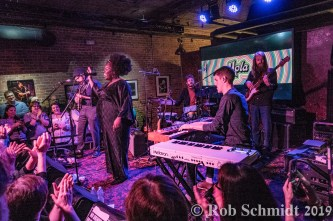 Amythyst Kiah and Yola at Garcias Mirth Films (7 of 17)