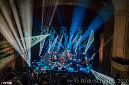 Trey Anastasio Band - Capitol Theatre 1-10-2020 (25 of 43)