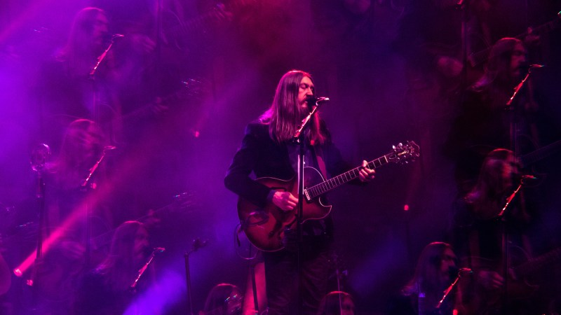 GALLERY: Wood Brothers and Kat Wright at the Palace Theatre | Albany, NY