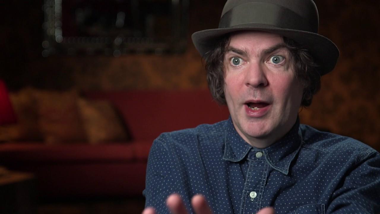 """CHECKOUT: Jon Brion """"Circles"""" Interview"""