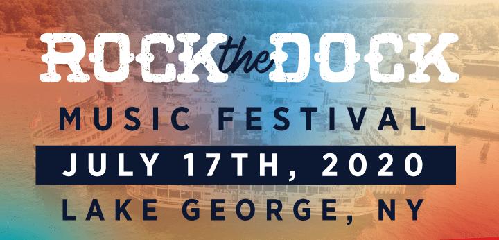 Rock The Dock Music Festival 2020 Announces Initial Lineup