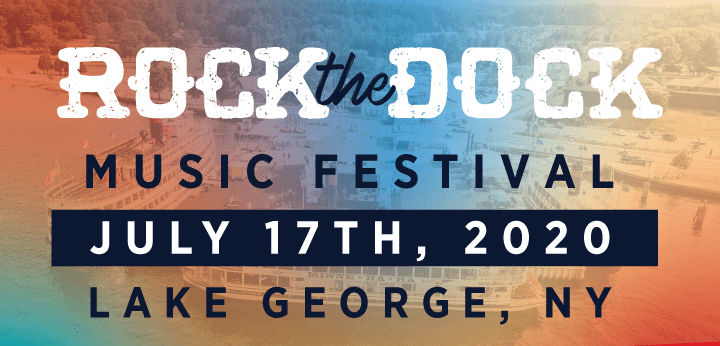 Rock The Dock Music Festival 2020 Announces Initial Lineup