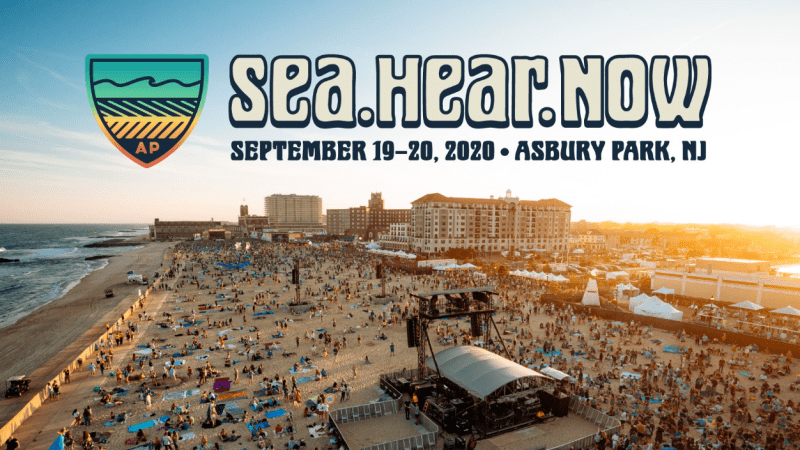 Sea.Hear.Now. Announces 2020 Festival Lineup
