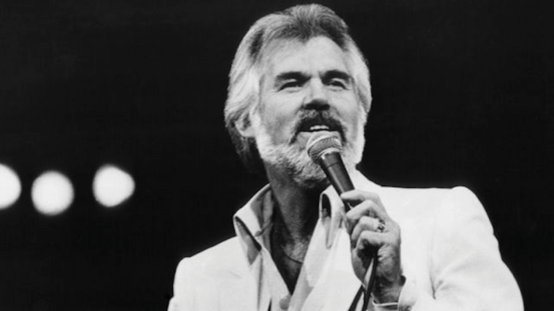 The Gambler, Kenny Rogers Passes Away at 81
