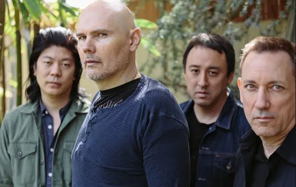 Smashing Pumpkins Share 2020 Spring Tour Dates
