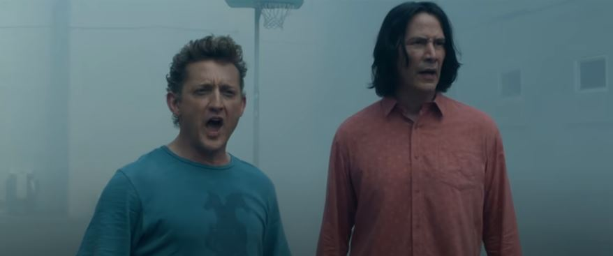 'Bill & Ted: Face the Music' Announces New Release Date