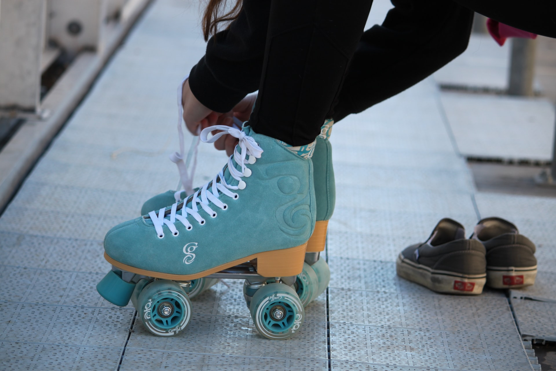 Have You Noticed The Roller Skating Comeback?