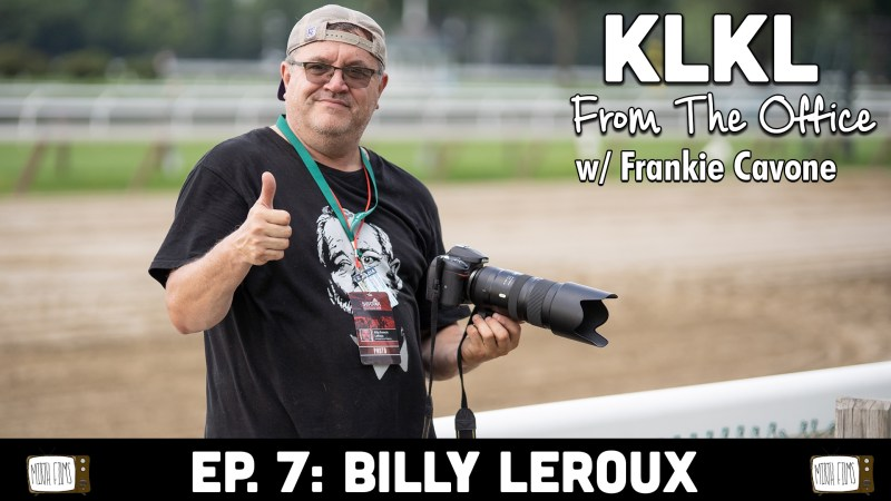 Billy LeRoux | From The Office EP. 7 with Frankie Cavone