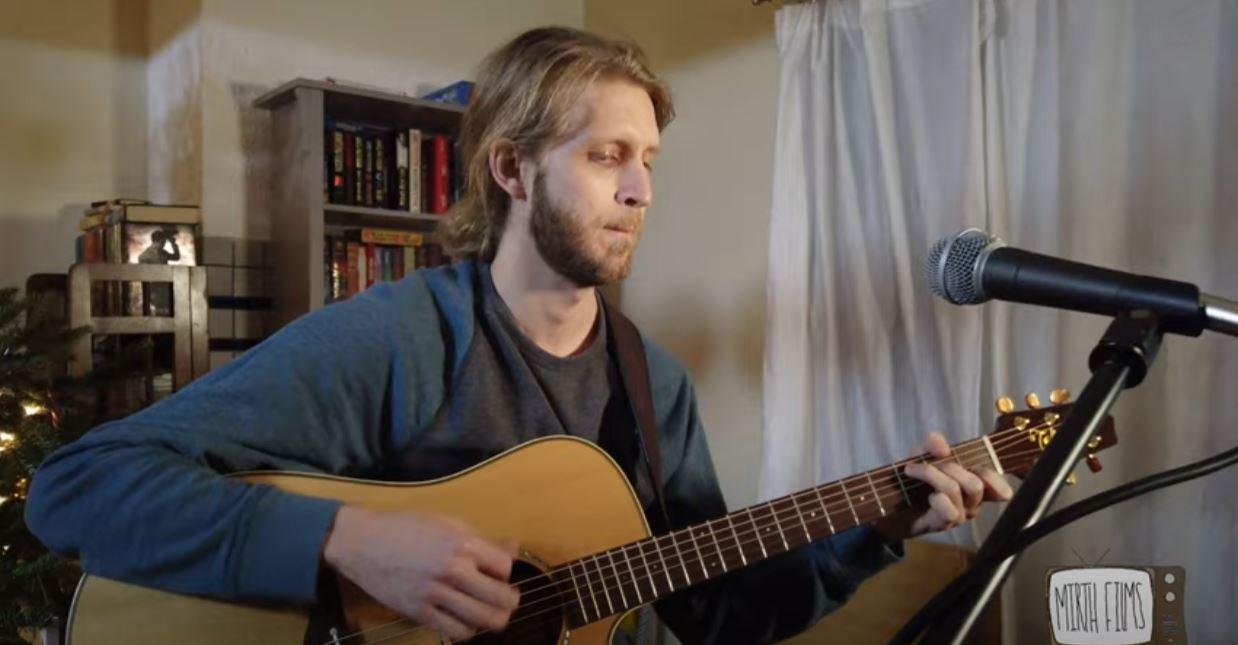 "VIDEO: Brother Kody – ""Brokedown Cars"""