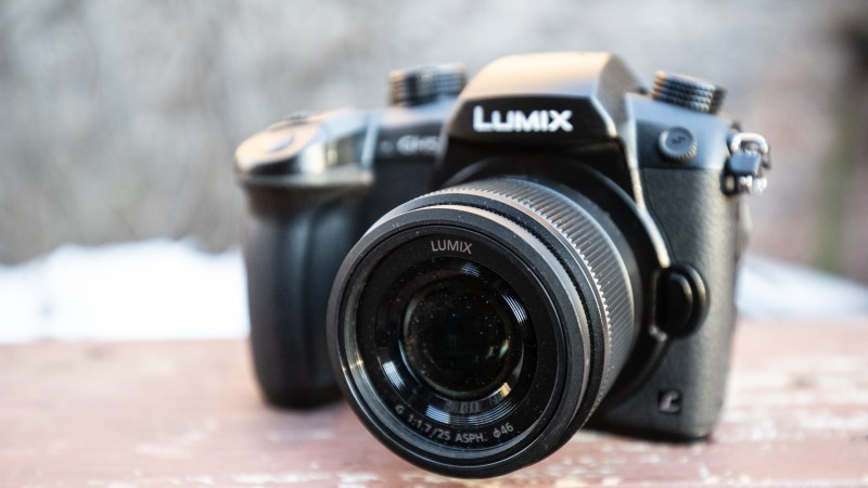 VIDEO: Panasonic GH5 | Most Underrated Camera in 2021