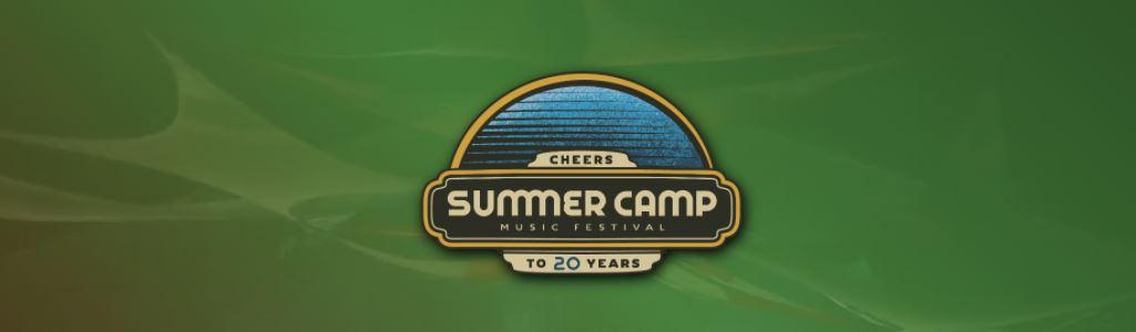 Summer Camp Music Festival Shares 2021 Lineup