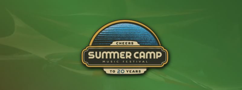 Summer Camp Music Festival Shares 2021 Lineup