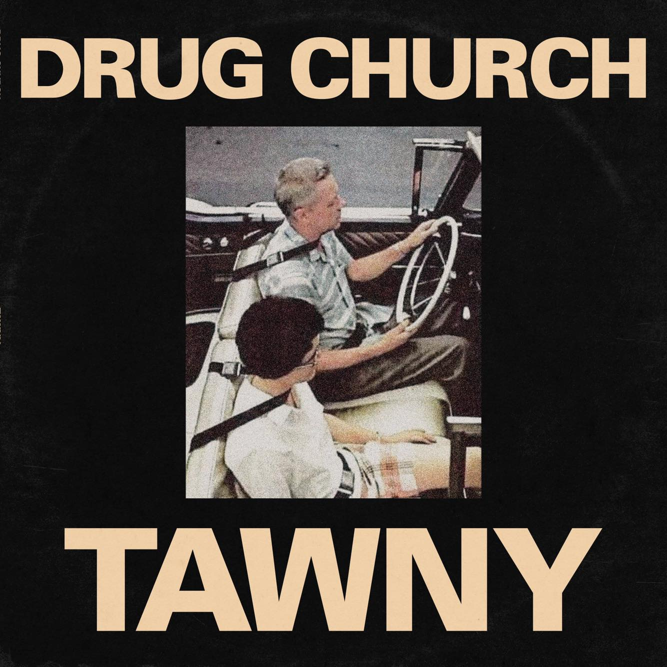 """Drug Church To Embark On Tour With Citizen Ahead of """"Tawny"""" EP Release"""