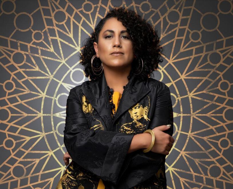 Taína Asili Heads Virtual Workshop On Songwriting For Social Change