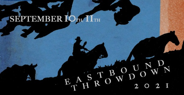 Full Eastbound Throwdown 2021 Lineup Announced, Adding Driftwood, Lucid and More