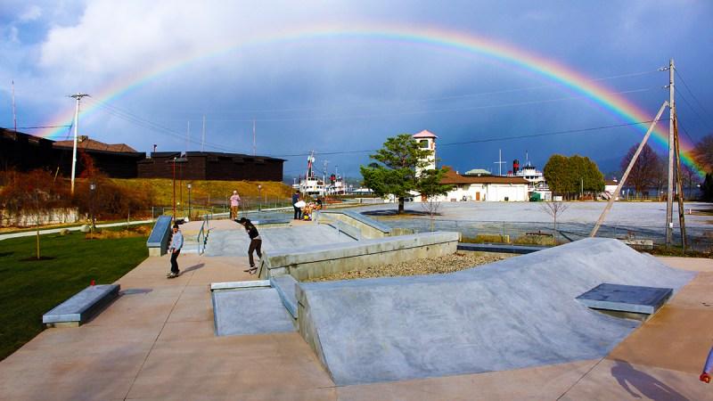 Happy Go Skateboarding Day From Mirth Films!