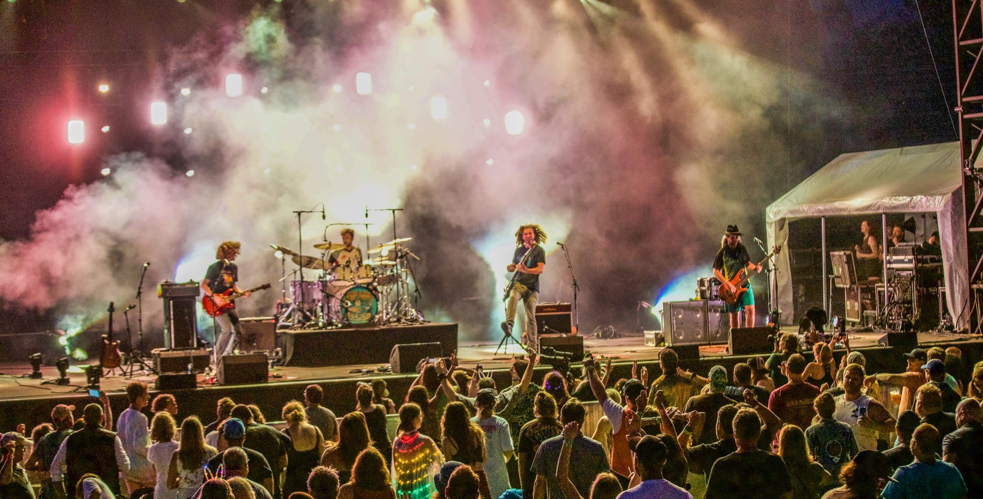GALLERY: Pigeons Playing Ping Pong and Eggy at the Westville Music Bowl in New Haven, CT