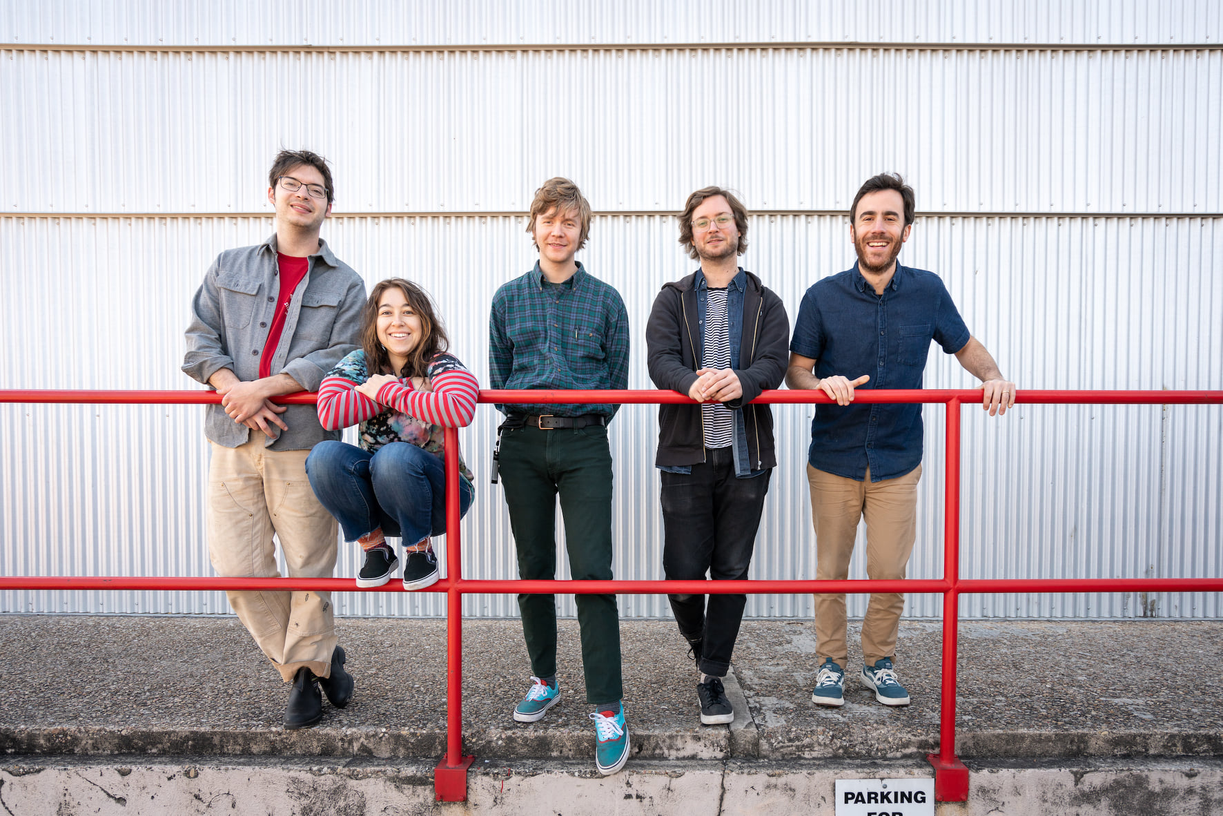 Pinegrove Announces Tour With Support From Samia, Mikaela Davis, Blue Ranger and More