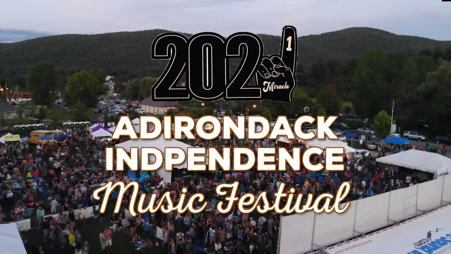 moe. and Twiddle Set To Headline the 2021 Adirondack Independence Music Festival in Lake George, NY