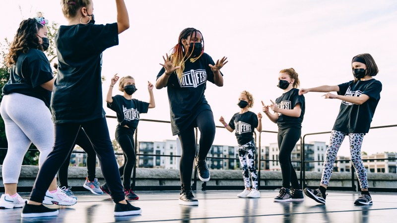 Full Out Festival Encapsulates Community of the Arts in Troy, NY