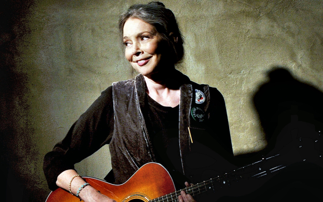 Folk-Country Fans Mourn Loss of Nanci Griffith