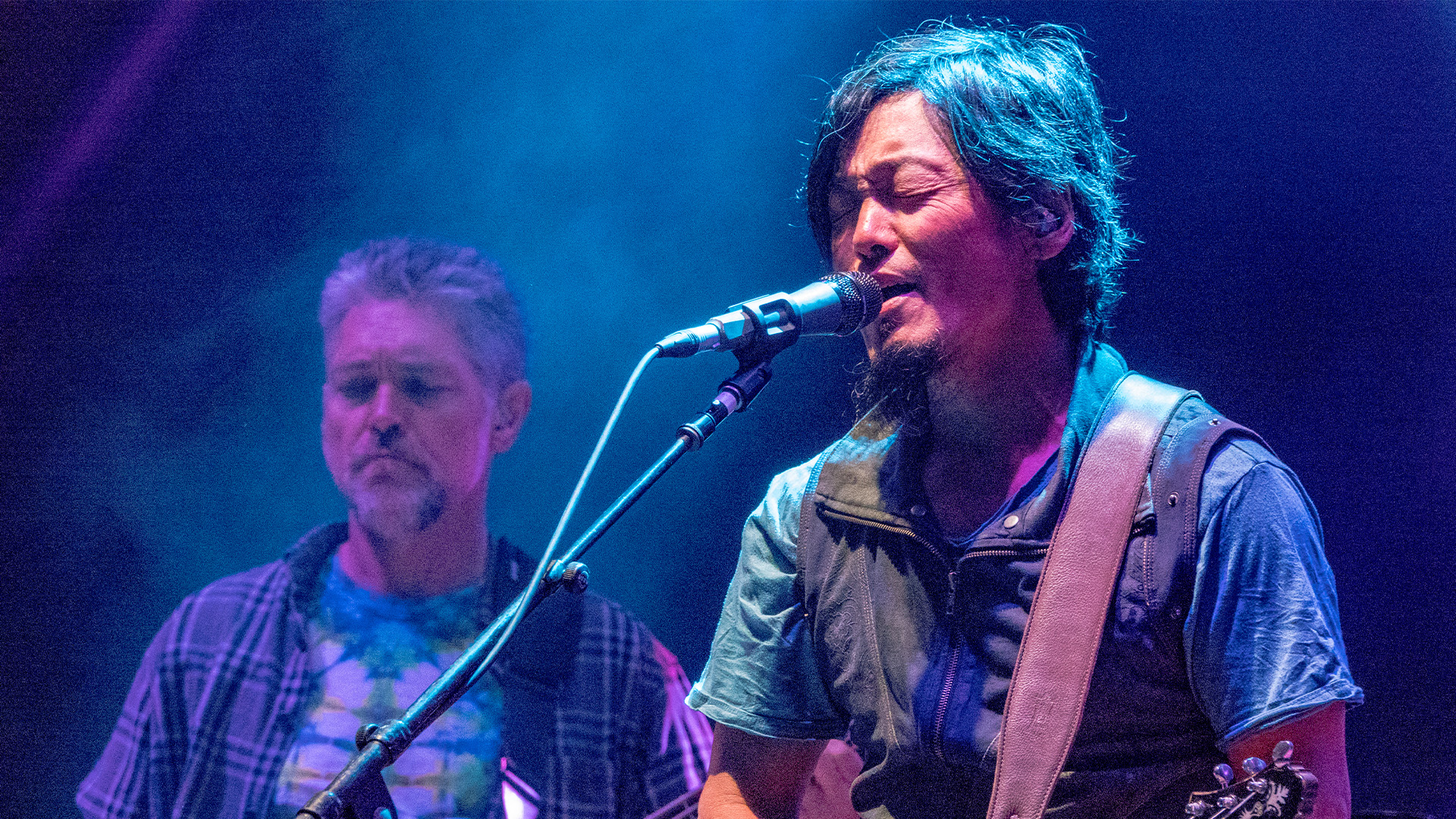 String Cheese Incident Alters Tour Schedule After Positive COVID Test