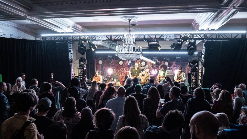 Wild Adriatic Announces The Summit Festival 2021