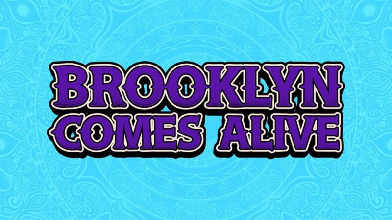 Ready for Revival: Setting the Stage for Brooklyn Comes Alive