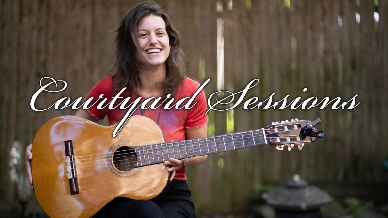 VIDEO: Courtyard Sessions Ep. 10 | Kwilleo