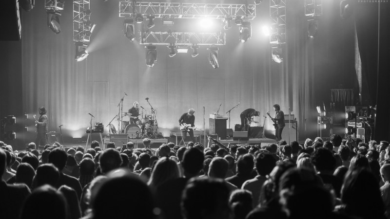 Gallery: Spoon and Nicole Atkins at The Capitol Theatre