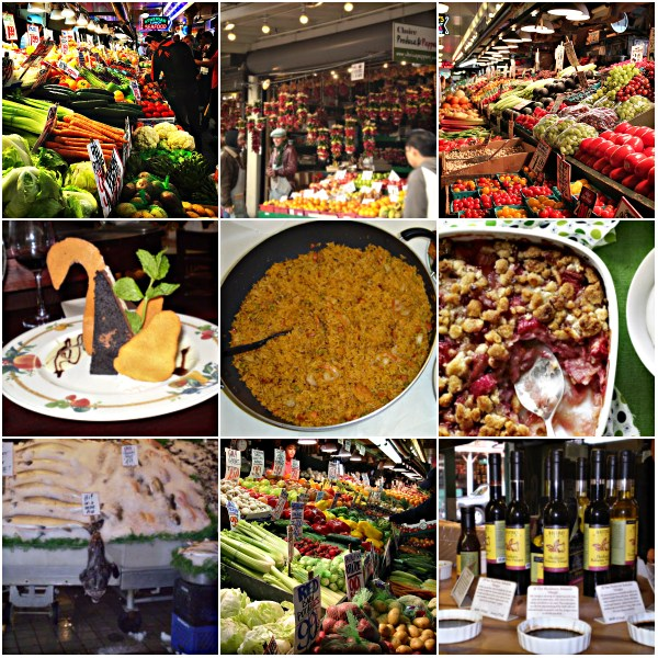 Food: Where Heart, Hearth and Health Meet
