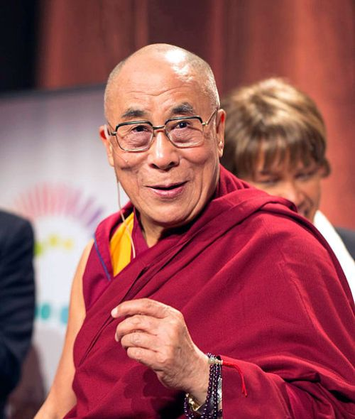 Dalai Lama: Gems On the Road To Peace...