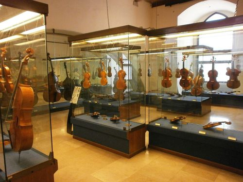 What's your mondegreen? A mixed bag of musical instruments