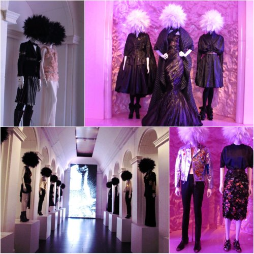 FAD: 2013 Punk Couture Retrospective at The Met Museum