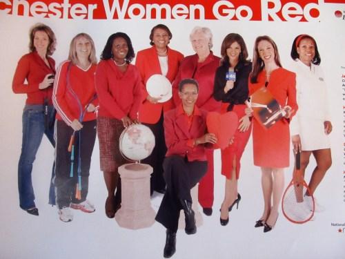 Heart Disease Affects  us all - #1 killer of Women